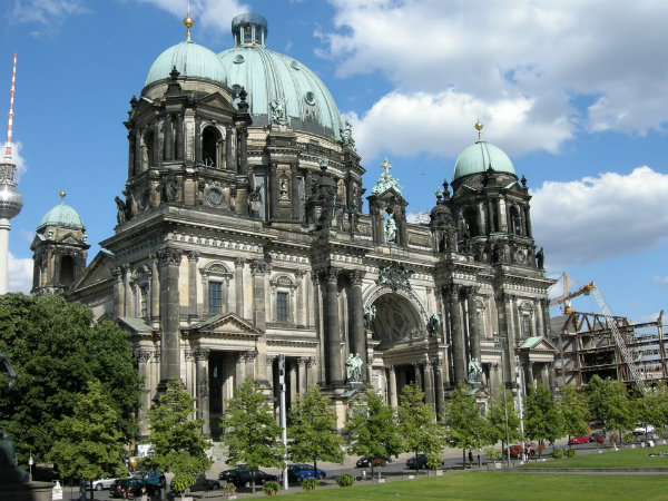 Catedral de Berlin